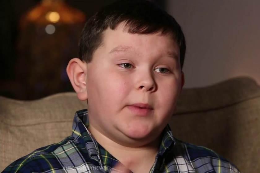 Ez a fiú Ryan, aki azt állítja, hogy egy ötven éve élt férfi reinkarnációja. A részletekből, melyeket a fiú állítólag felidézett, arra következtettek, hogy egy hollywoodi férfi lehetett, akit Marty Martinnak hívtak.