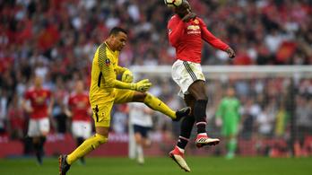 Idén se múlik el döntő nélkül Mourinho szezonja
