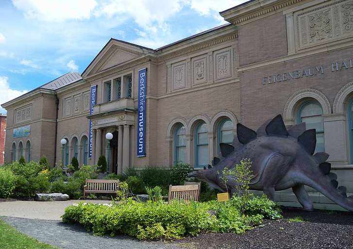 A Berkshire Museum (forrás: Wikipedia)