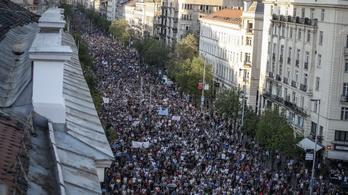 Márki-Zay: Egységes ellenzék megalakulásáért kell harcolni