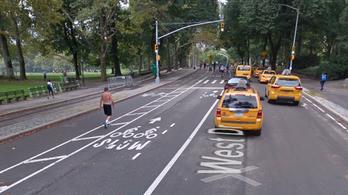 A New York-i Central Parkból is száműzik az autókat