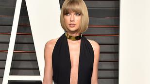 Egy férfi betört Taylor Swift házába, szépen lezuhanyozott, majd lefeküdt aludni