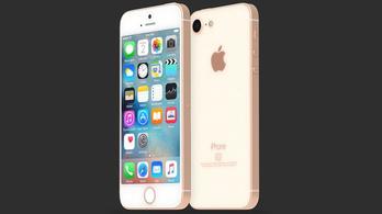 Májusban jöhet a picike iPhone SE2
