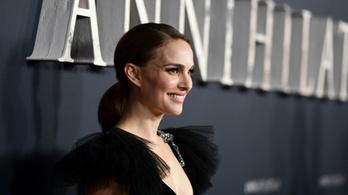 Egész Izrael Natalie Portmannal foglalkozik