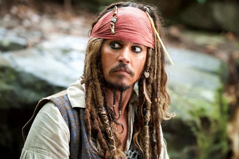 Képeken a férfi, aki jobban hasonlít Johnny Deppre, mint maga Johnny Depp
