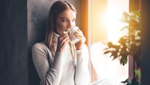 Így tudsz a leggyorsabban lejönni a koffeinről