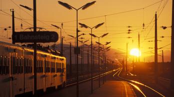 István mozdonyvezető lett Ausztriában, néha szégyelli, mennyit keres