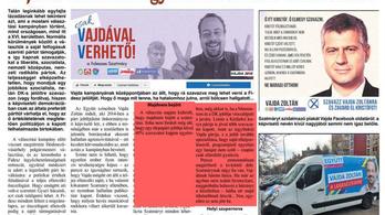 Egy kerületi újság az ellenzéki kéviselőjelölt szexuális impotenciájáról ír a három lánya miatt