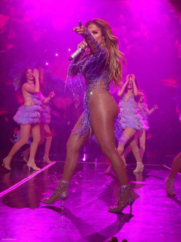 Ön!Ön még mindig nem látott eleget Jennifer Lopezből?