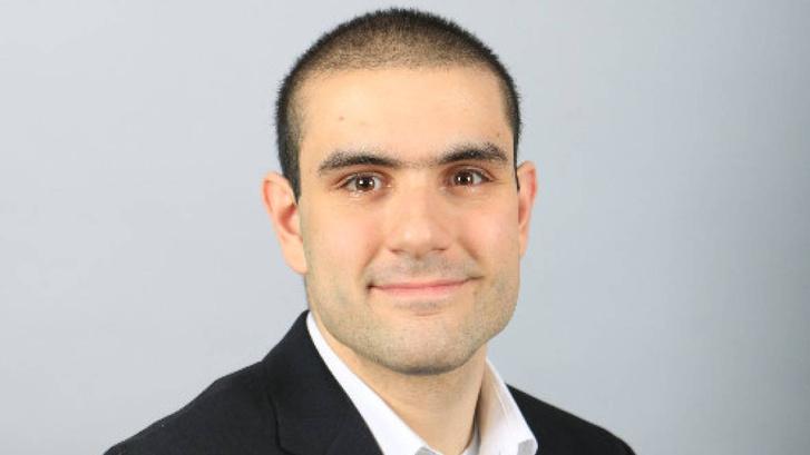 Alek Minassian, a gázolás gyanúsítottja