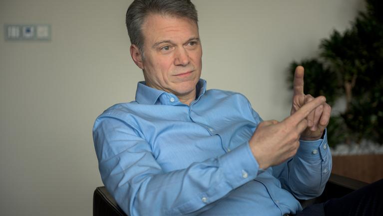 Távozik a Telekom vezérigazgatója