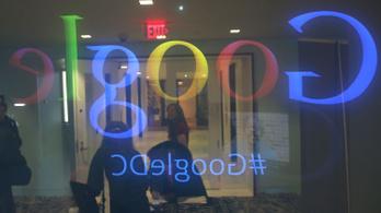 31 milliárd dollár fölött a Google bevétele