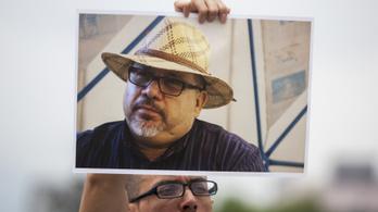 Elfogták a tavaly meggyilkolt mexikói oknyomozó újságíró gyilkosát