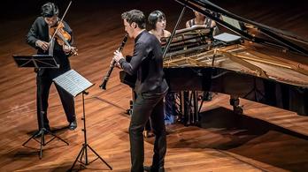 Yuja Wang eltüntette Ligeti Györgyöt