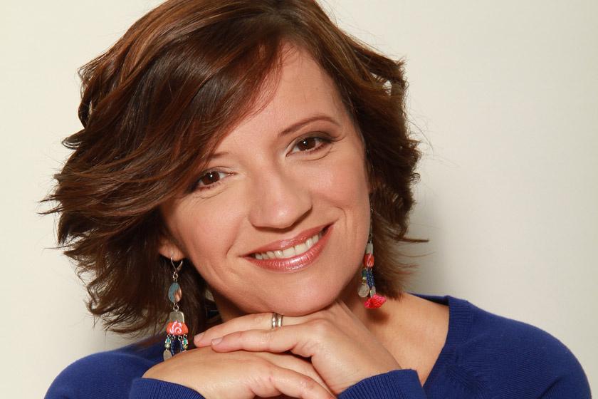 Emlékszel Balázsy Pannára? 51 évesen így néz ki az egykori műsorvezető