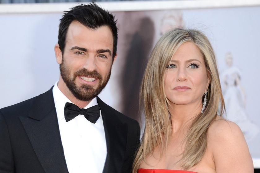Látni sem bírja egymást Jennifer Aniston és Justin Theroux - Nem szépen váltak el egymástól?