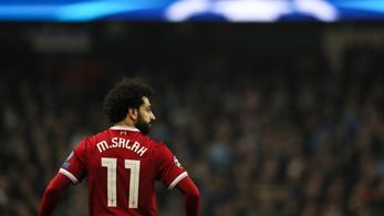 BL-elődöntő: 5-2-es thrillert nyert a Liverpool, de nem örülhet