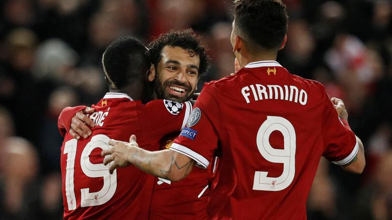 5-2: a Liverpool padlóra küldte a Romát, de az felállt, visszaütött