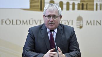 Fazekas Sándor nem lesz miniszter