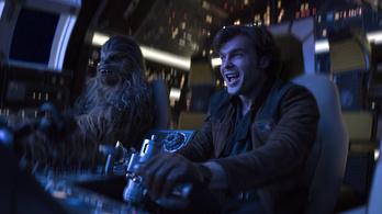 Alden Ehrenreich háromszor is lehet Han Solo