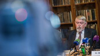 Figyelő: Kásler Miklós főonkológus kerülhet az Emmi élére