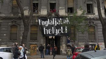 Rengeteg az üres lakás Magyarországon