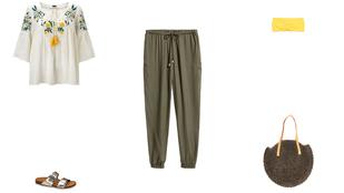 90ac2111c9 Heti kedvenc: belebújós nadrágok a kényelem jegyében