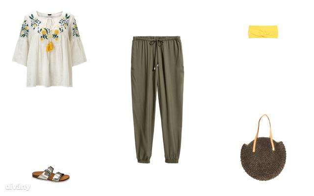 ec0884848f Heti kedvenc: belebújós nadrágok a kényelem jegyében - Dívány