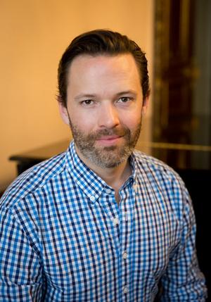 Mark Van Arsdale