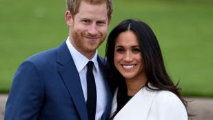Tudja, kik fognak fellépni Meghan Markle és Harry herceg esküvőjén?