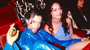 Prince ex-felesége iszonyúan berágott Sinead O'Connorra, amiért az meggyalázta volt férje emlékét