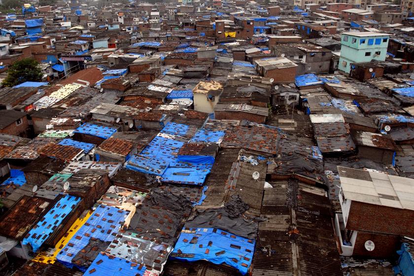 Beköltözött a világ legnagyobb nyomornegyedébe: nem arra számított, amit tapasztalt