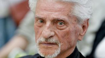Elhunyt Szervátiusz Tibor szobrászművész