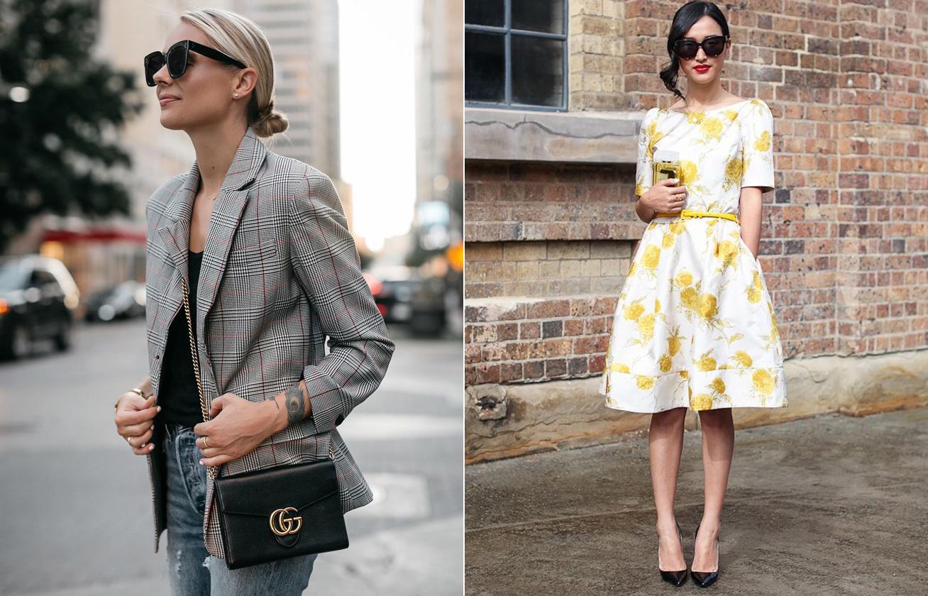 9f20eede9e 10 nőies darab idén, amiért a francia nők rajonganak: csinos ruhák, melyek  az alakot is formálják
