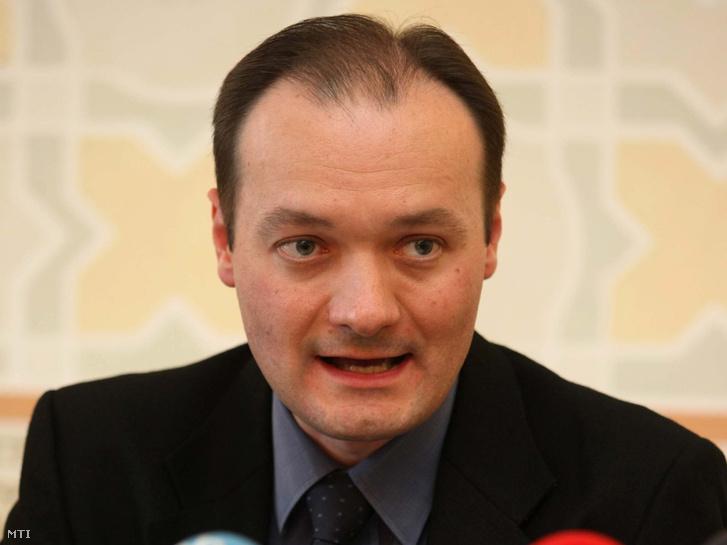 Ihász Sándor 2009-ben