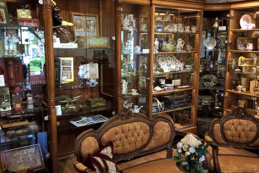 Csokoládé-mennyország: a Szamos Csokoládémúzeum kötelező program mindenkinek
