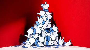A botrányok ellenére is iszonyú népszerű a Facebook