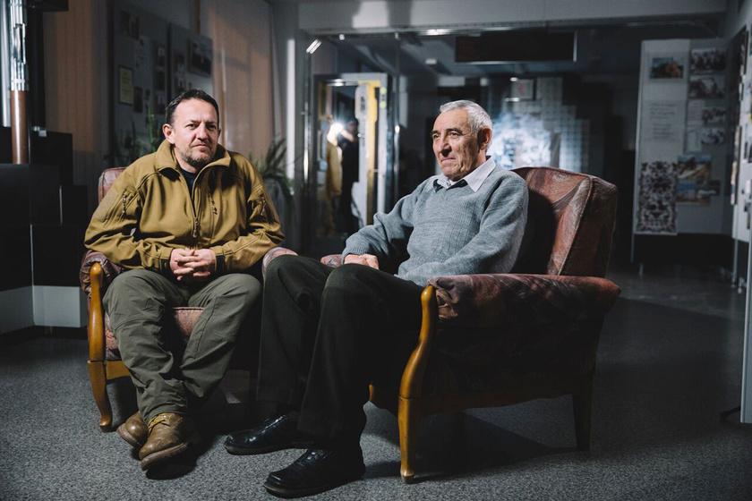Így emlékszik a csernobili katasztrófára a mentőegység tagja: a helyszínen volt