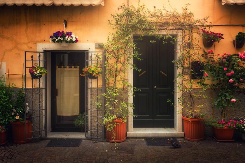 Olaszországnak ez az oldala a turisták elől rejtve marad: a fotós megmutatja