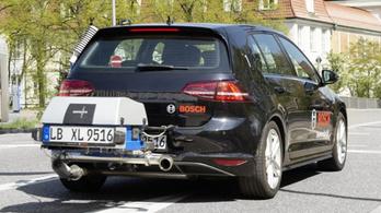 A Bosch azt ígéri, megmenti a dízelmotort