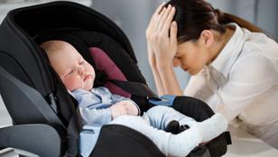 Hatással van-e az anya depressziója a gyerek IQ-jára?