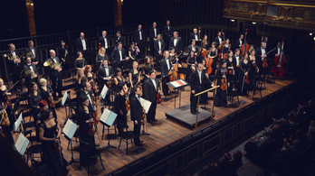 Adjon a kultúrának! Beethoven élőben az Indexen