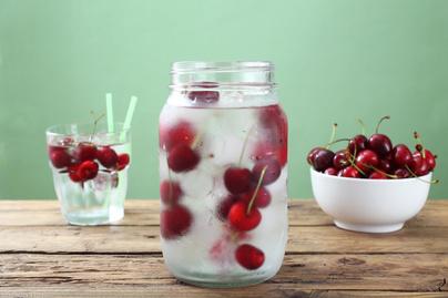 cseresznyes detox viz