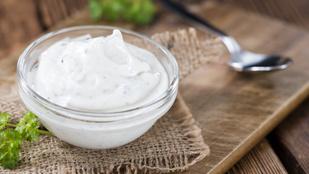 A tejfölök fele hasalt el a NÉBIH vizsgálatán