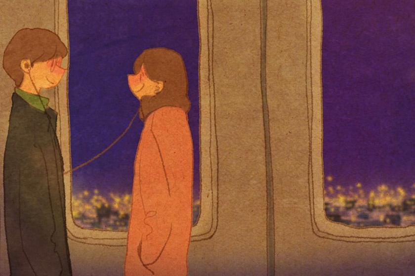 A szerelem nem vattacukorfelhő, hanem ez: 10 megható kép, amiből rögtön érted