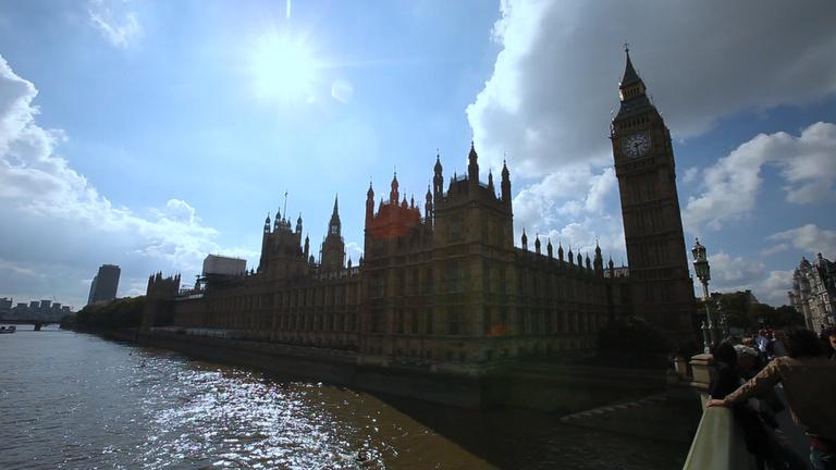 Csak egy évre jöttünk Londonba, és még mindig itt vagyunk