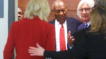 Rácsok mögött töltheti utolsó éveit Bill Cosby