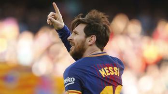 Lionel Messinek adott igazat az EU törvényszéke
