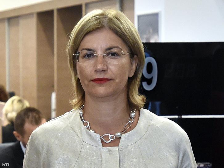 Bártfai-Mager Andrea