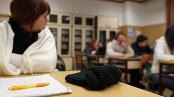 Egyre több gyereknek fáj a feje az iskolai stressz miatt